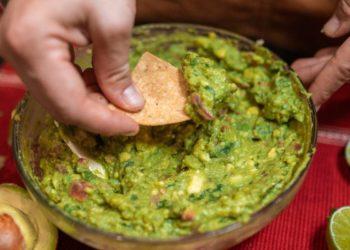 Guasacaca: conoce la exquisita salsa venezolana