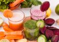 Jugos para desintoxicar y limpiar el hígado graso de manera natural