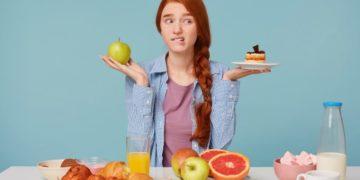 ¡Basta de restricciones! Las dietas estrictas no son efectivas para adelgazar
