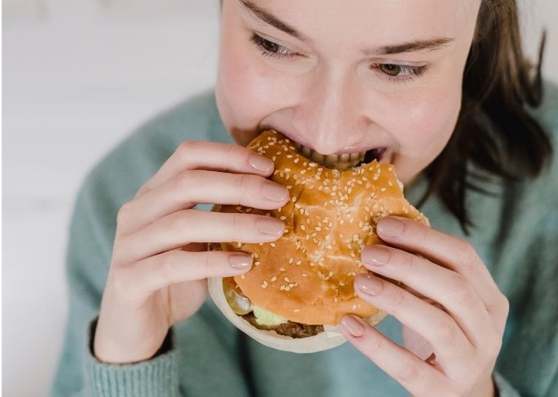 Controlar la ansiedad también hace parte de la dieta. ¡No lo dejes a un lado!