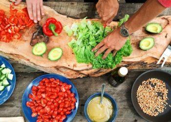 Dieta flexitariana: un estilo de vida para alcanzar el balance