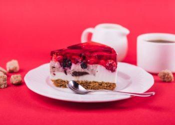 Postres saludables con gelatina para acabar las ganas de azúcar