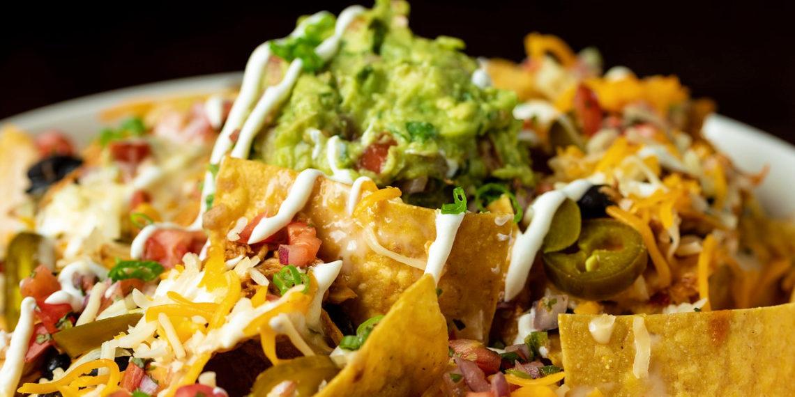 Comida Tex-Mex para disfrutar del mejor restaurante en casa