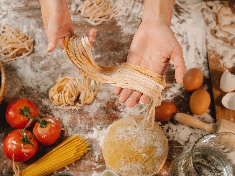 Recetas originales para agregar tomates deshidratados
