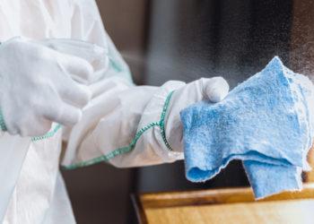 ¿Cómo usar el bicarbonato de sodio para dejar la casa y la cocina resplandecientes?