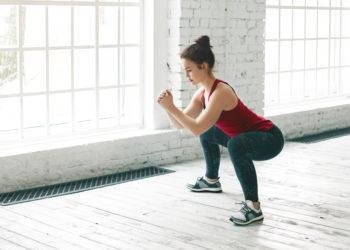 Beneficios de las sentadillas: conoce cómo hacerlas para aumentar glúteos, piernas y pantorrillas