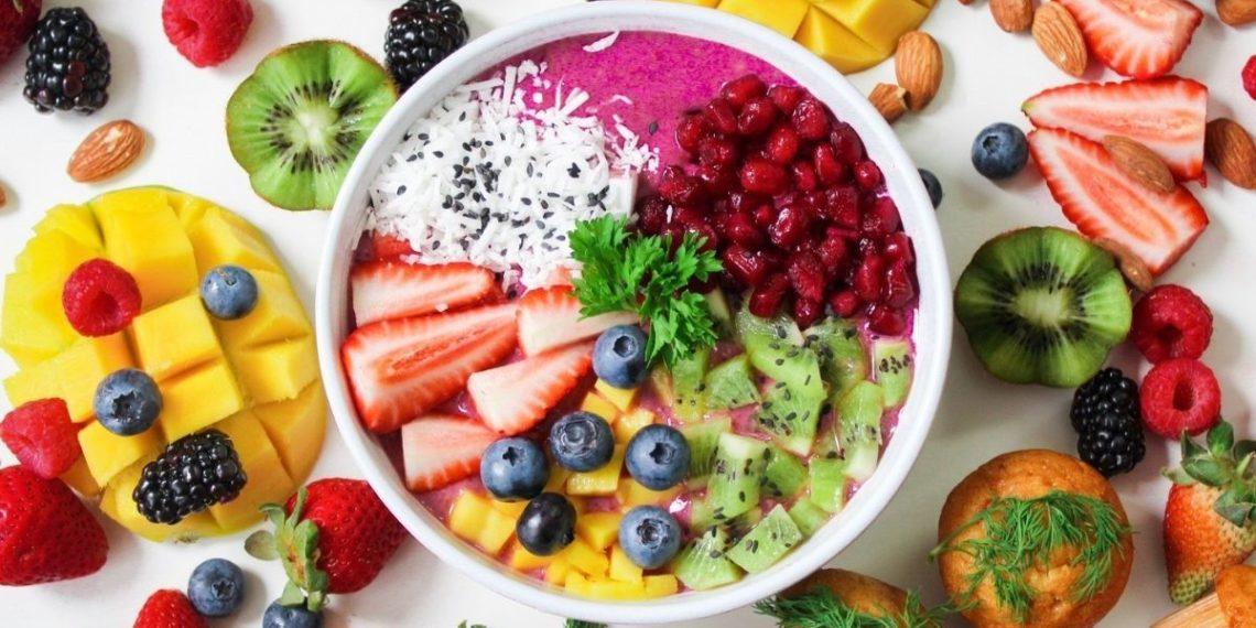 ¿Qué alimentos deberíamos consumir antes de entrenar?