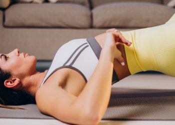 Ejercicios para levantar glúteos caídos: tonifica con esta rutina de 10 minutos