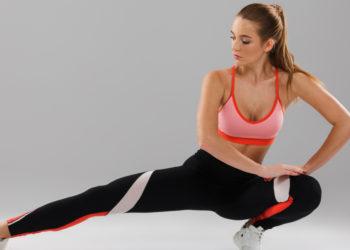 Ejercicios para reducir cintura y abdomen: practica estos movimientos de 20 segundos