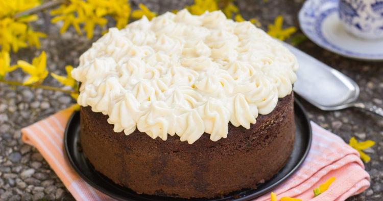 Elige el mejor decorado para tu pastel