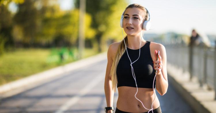 Rutina de 3 semanas para adelgazar caminando y deshacerte del exceso de peso