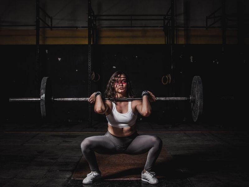 ¿Existen diferencias entre perder peso y perder volumen?