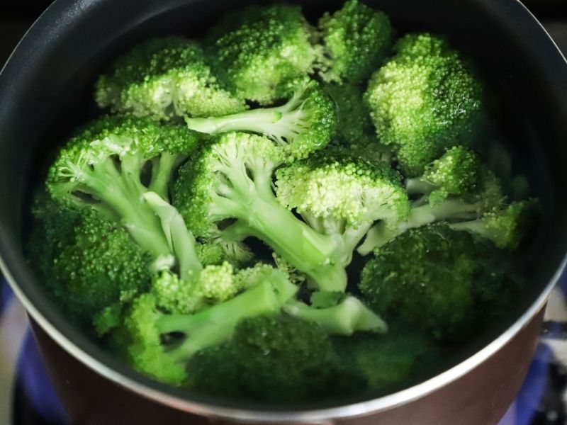 Recetas de brócoli con queso para cenar en familia