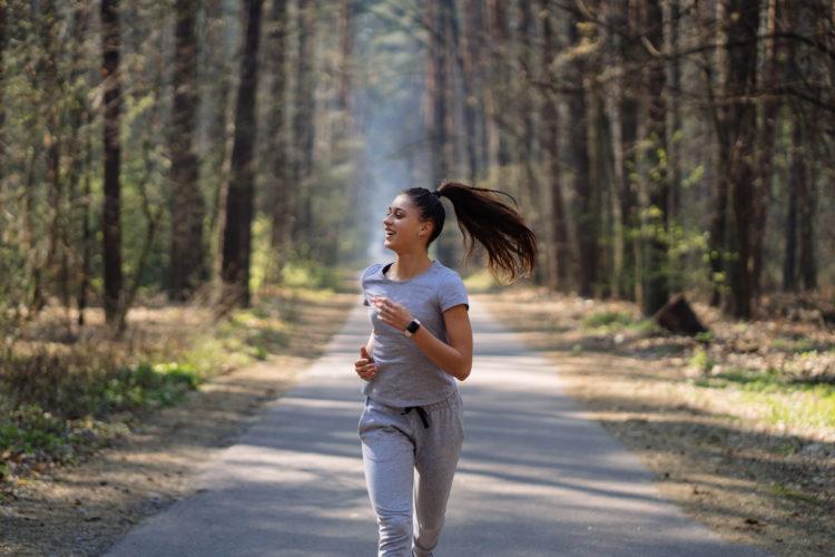 Trata de hacer este ejercicio varias veces a la semana