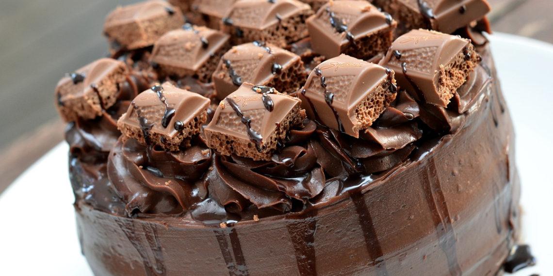 Pastel de café y chocolate para la familia: consiéntelos con un nuevo sabor