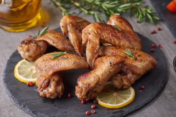 Pollo al ajillo: una receta rica y sencilla para hacer en días donde hay poco tiempo para cocinar