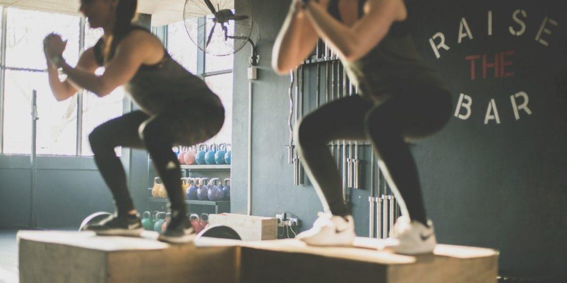 Rutina para fortalecer los músculos y lucir unas piernas de ataque