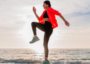 Ejercicios para quemar grasa abdominal y adelgazar rápidamente