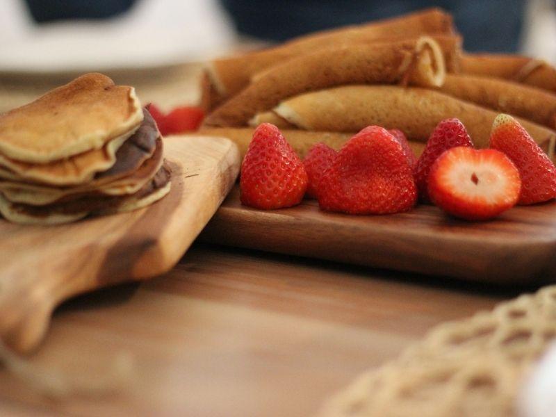 Recetas para preparar desayunos sin gluten y sin lactosa