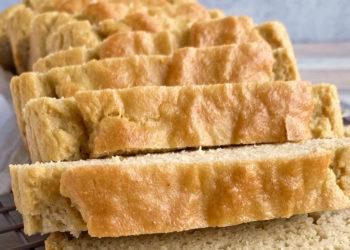 Pan de quinoa: prepáralo para hacer desayunos y cenas más saludables y nutritivas