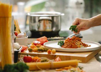 Arriésgate con esta deliciosa receta de espaguetis y atún