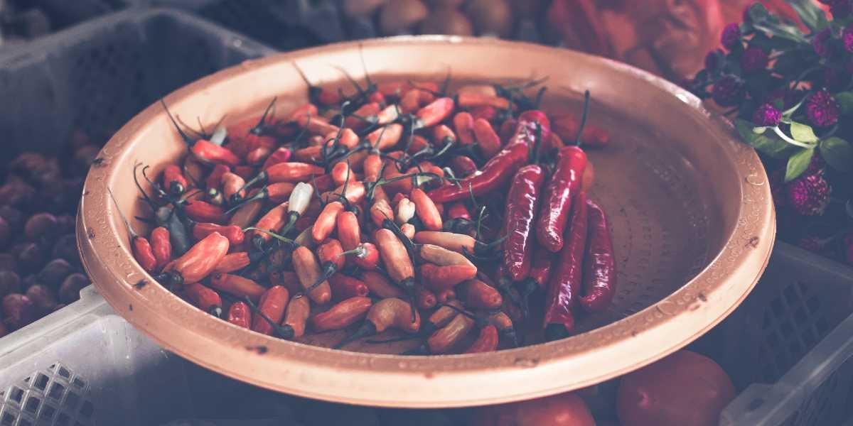 Salsa macha, todo el sabor mexicano con cacahuate y ajonjolí