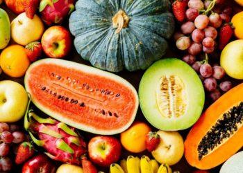 ¿Por qué los especialistas recomiendan comer diferentes colores?