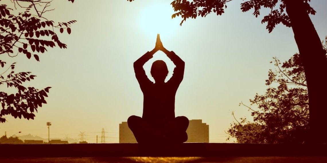 Meditación guiada para sentirse a gusto con el cuerpo