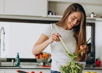 Mitos sobre las ensaladas que pocos se atreven a desmentir
