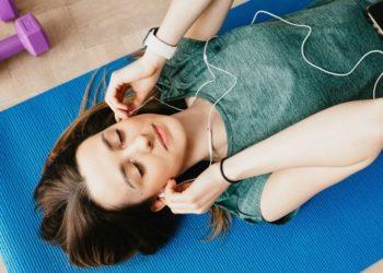 ¿Escuchar reguetón durante el entrenamiento?