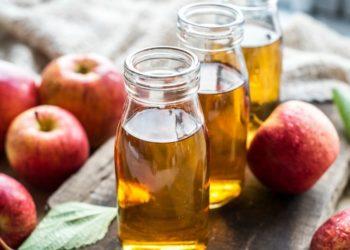 Vinagre de manzana: los expertos hablan sobre sus beneficios