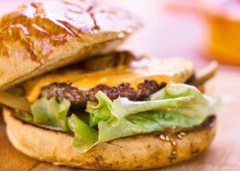 ¿Te atreves a probarlas? Estas son las hamburguesas más rápidas y en microondas- Foto: Pexels