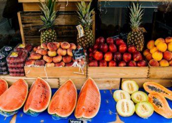 Frutas laxantes para combatir el estreñimiento y mejorar el tránsito intestinal