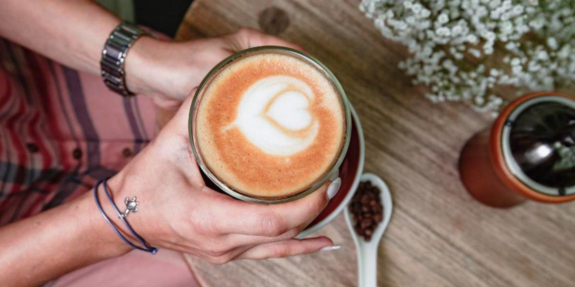 Café a la naranja, una deliciosa bebida para comenzar la mañana