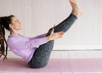 Pilates para combatir el dolor de espalda: efectivos y fácil de hacer