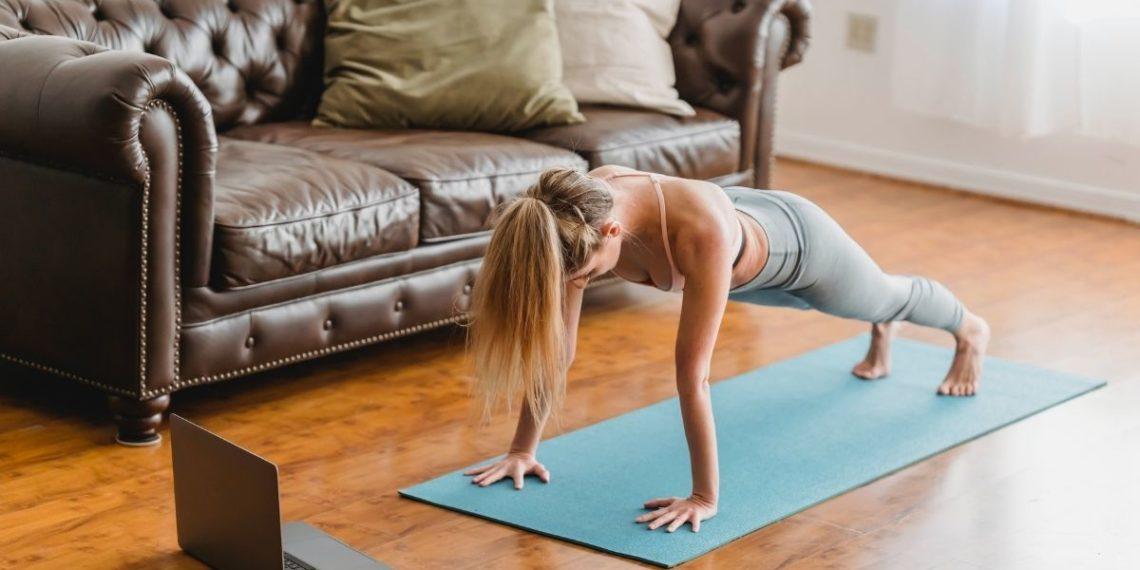 5 mejores ejercicios para fortalecer GAP en casa