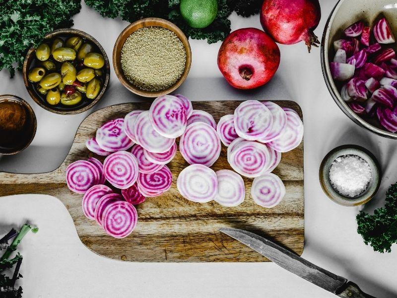 Receta para preparar una deliciosa mayonesa de remolacha ¡Te va a encantar!