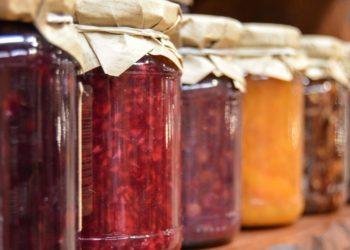 ¿Qué hacer con la mermelada? Descubre 3 diferentes recetas de postres