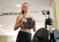 Saber trazar las metas es clave para ver resultados en el gimnasio